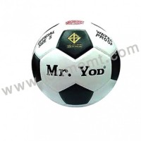 mr yod football